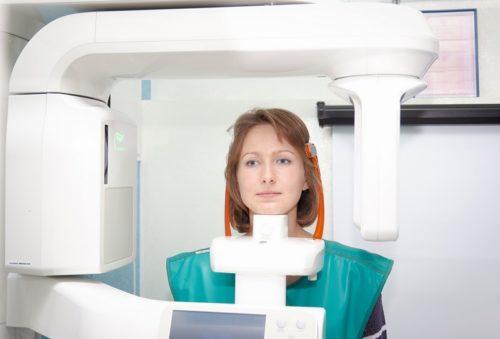 Компьютерная томография безболезненна, нельзя лишь шевелиться