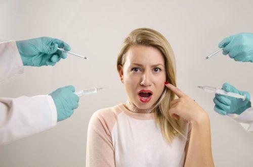 Лечение зубов под наркозом: выбор препарата