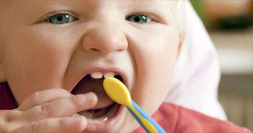 Лучшее лечение кариеса у детей – профилактика