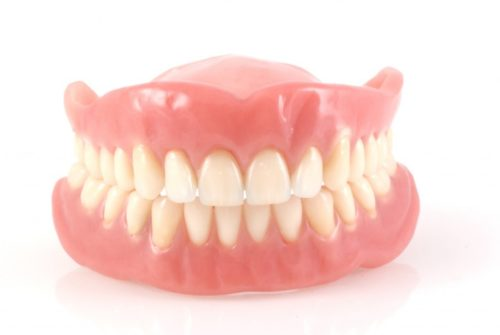 Производим ремонт зубного протеза в короткие сроки