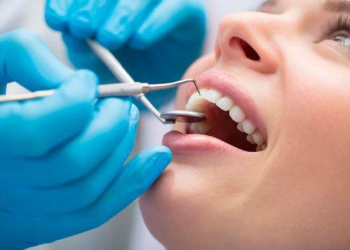 Стоматологическая терапия направлена на профилактику, диагностику и лечение заболеваний полости рта
